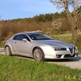 c6b19f7b9 Alfa Romeo Brera 2.2JTS - slabý výkon - www.Alfisti.cz